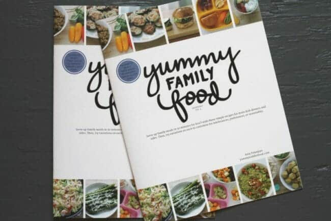 65 Quick Family Meals