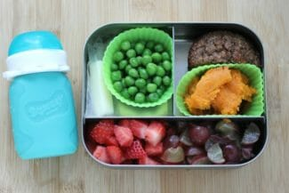 The Key to Packing Daily Toddler Lunches + a SALE!