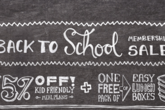 45% Off Kid-Friendly Meal Plans (and Free Lunchboxes!)