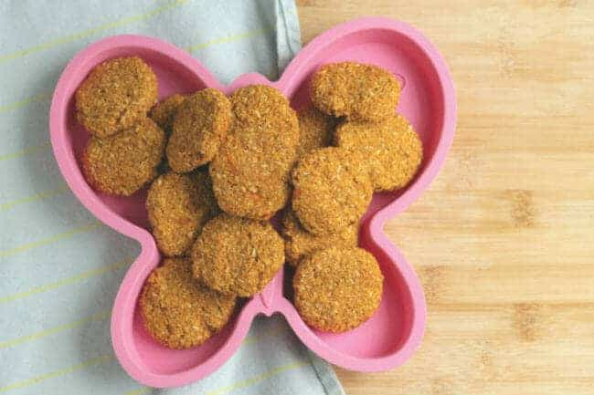healthy sweet potato cookies