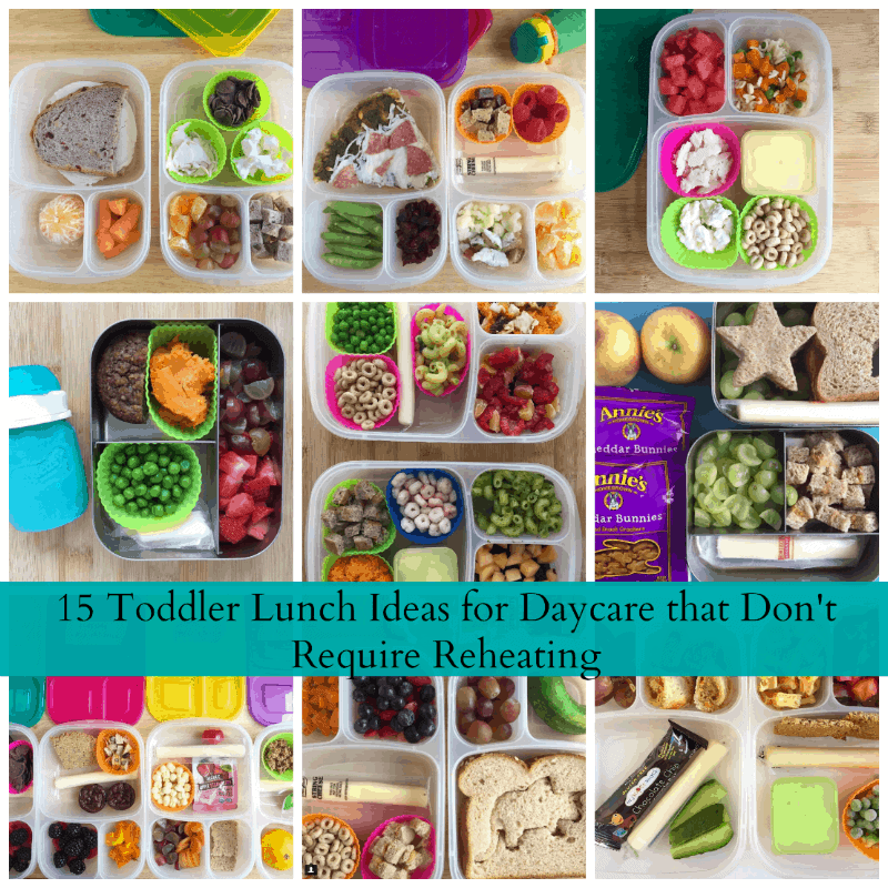 Fussy Toddler Food Recipes