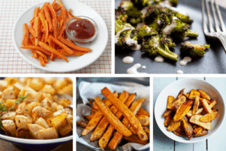 The Best Roasted Vegetables for Kids