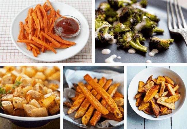 best roasted vegetable recipes