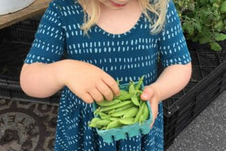 Vegetables for Kids: 5 Ways to Help Them Eat Their Veggies