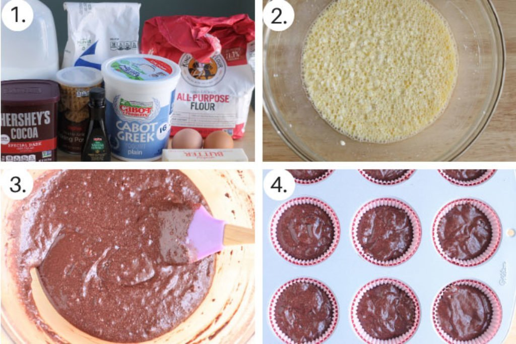 how-to-make-healthy-chocolate-cupcakes-step-by-step