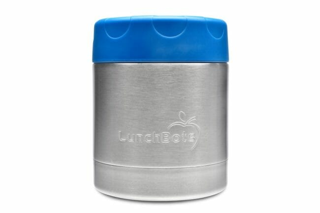 Lunchbots Insulated Thermos