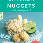 chicken nuggets pin 1