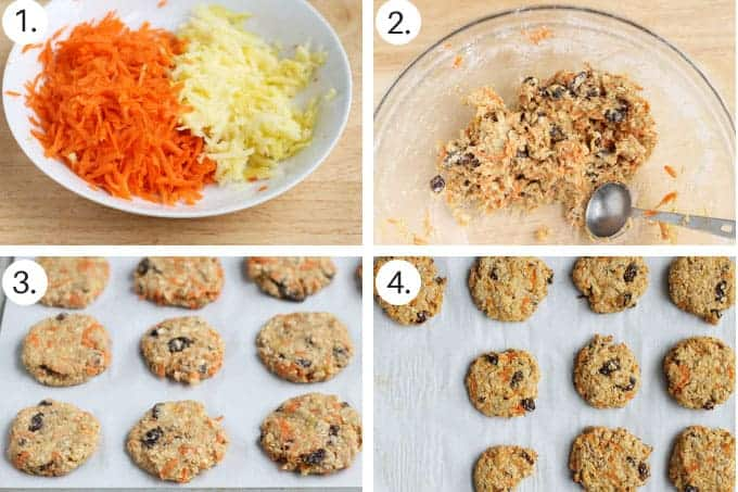 how-to-make-healthy-oatmeal-cookies-step-by-step
