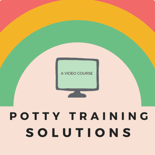 potty training solutions