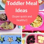 15 toddler meals pin 1