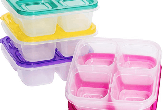 easy lunchboxes snack box