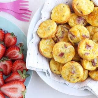 bacon-and-egg-muffins-in-bowl