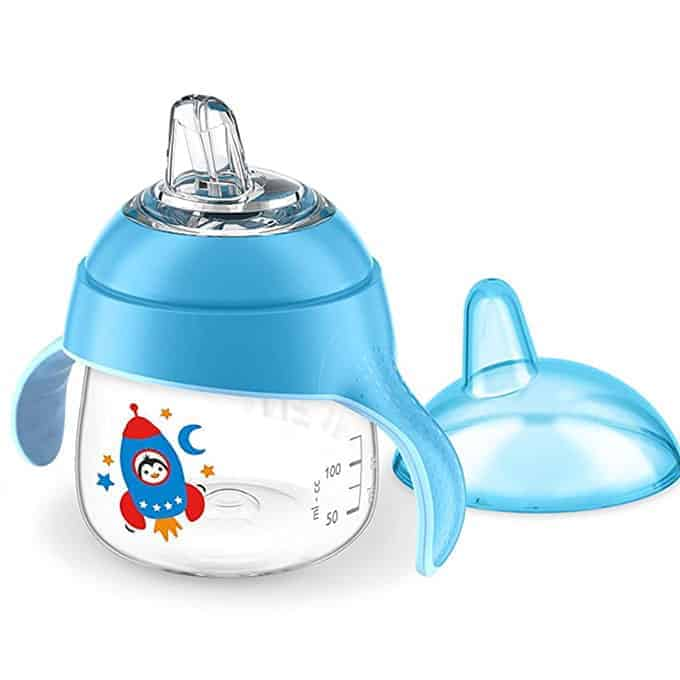 avent-trainer-cup
