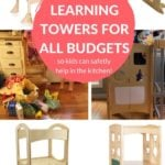 learning towers pin 2