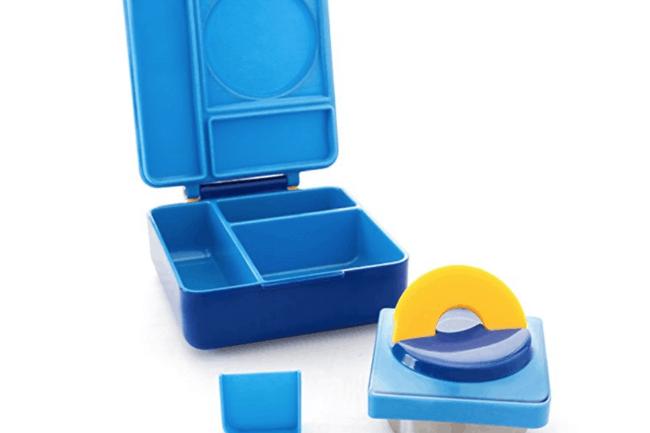 Omiebox Insulated Bento Box