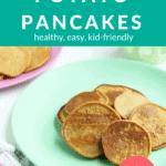 sweet potato pancakes pin 1