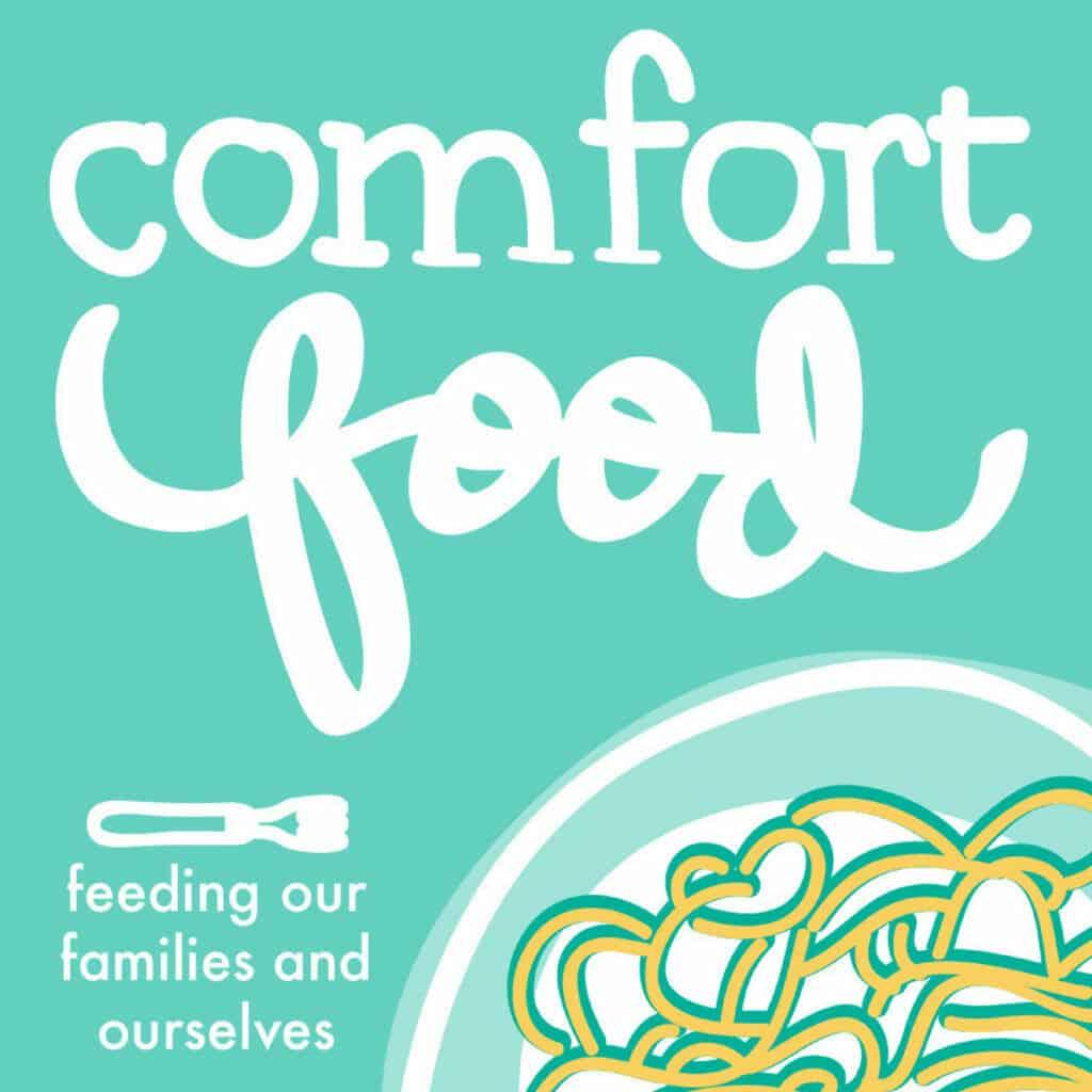 Comfort Food logo