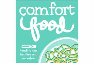 Introducing: The Comfort Food Podcast!