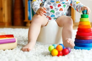 10 Tips for 3-Day Potty Training Success