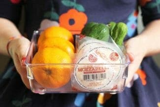 After School Snack Idea: Create a DIY Snack Bin!