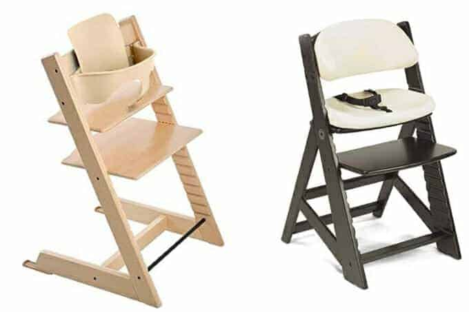 best highchairs for babies