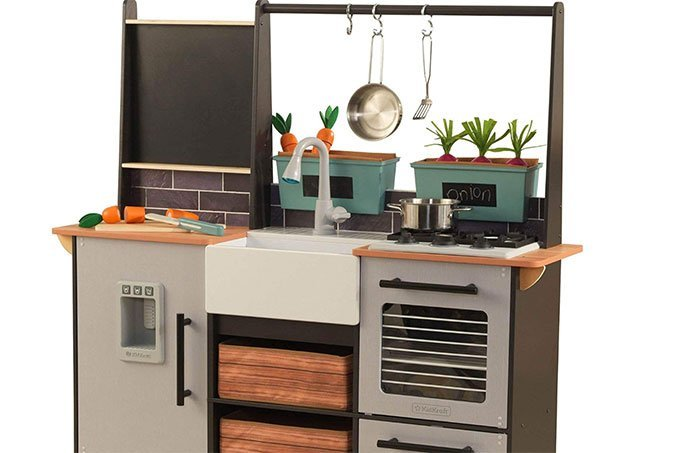 kidskraft farm to table play kitchen