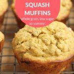 butternut squash muffins pin 2