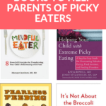 best books for picky eaters pin
