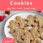 gingerbread cookies pin 1