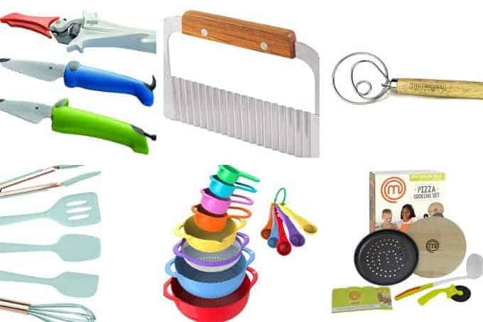 The Best Kids Cooking Sets and Tools (Updated 2019)