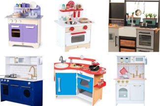 15 Best Toddler Kitchen Sets