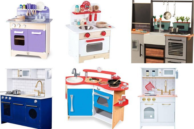 15 Best Toddler Kitchen Sets And Accessories For All Budgets