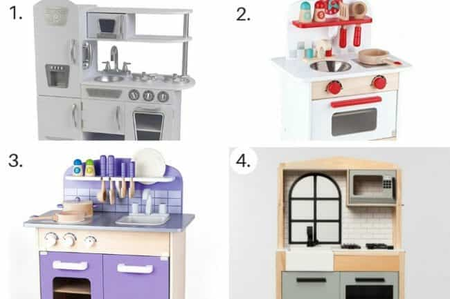 12 Best Toddler Kitchen Sets