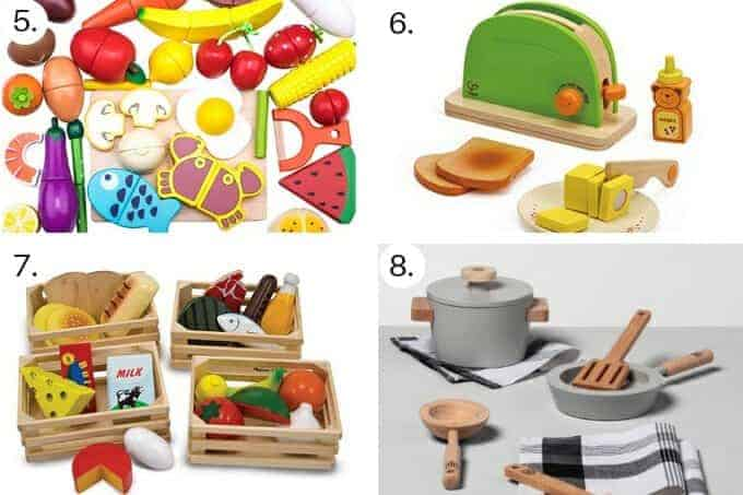 toddler play food sets