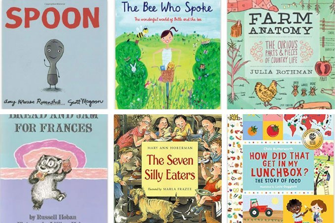story books for toddlers
