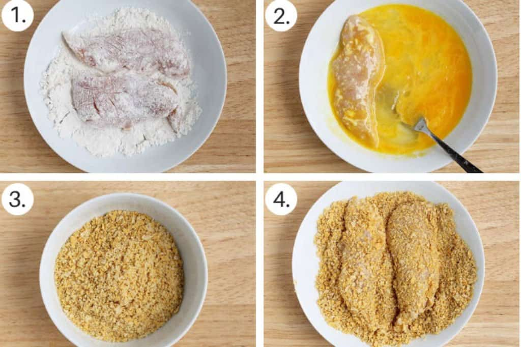 how-to-make-baked-chicken-tenders-step-by-step