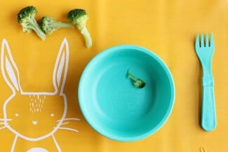 15 Simple Steps to Help Picky Eaters