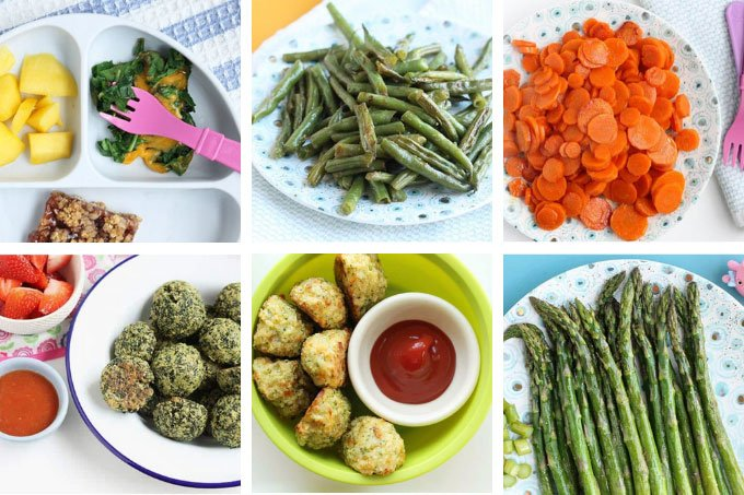 how to introduce vegetables into your diet