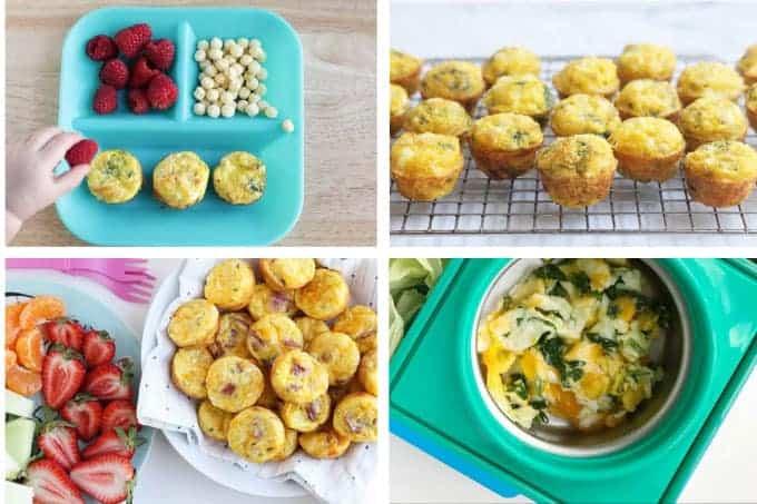 kids-breakfast-ideas-with-eggs-in-grid