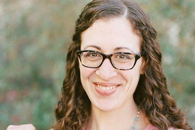 Amy Palanjian headshot