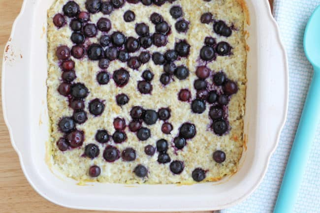 baked-oatmeal-in-baking-pan