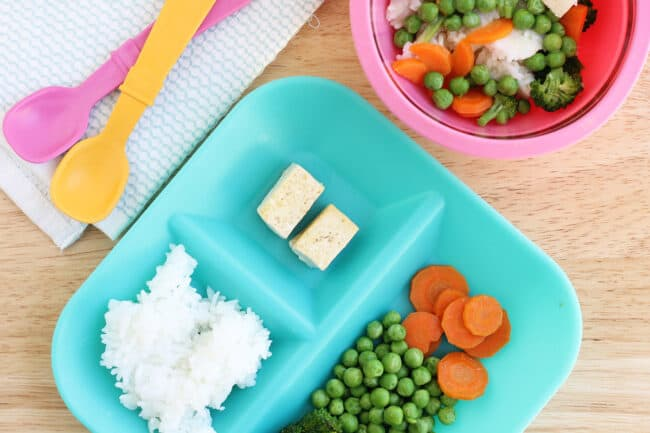 green-curry-on-toddler-plates