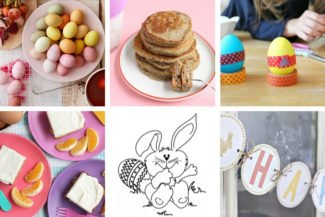 The Best Easter Activities for Little Kids