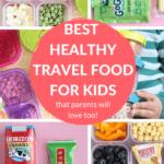 travel food pin