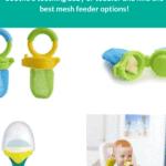 baby feeder pin