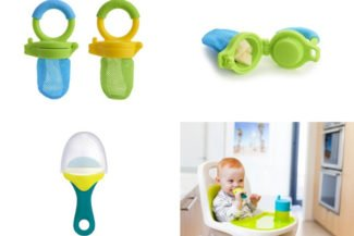 Ultimate Guide to Baby Feeders