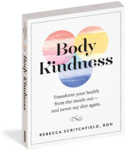 body kindness cover