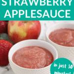 strawberry applesauce pin 1