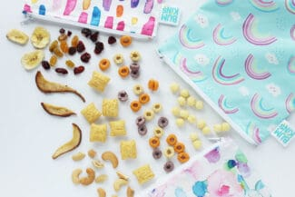 Master Trail Mix Recipe for Kids
