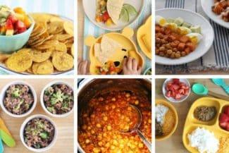 Family Meal Plan: Week 19 (May 5-11)
